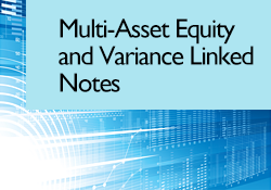 Multi-Asset Equity and Variance Linked Notes