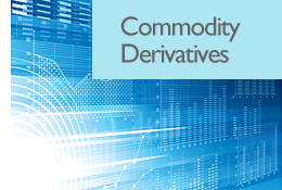 Commodity Derivatives Pricing Models