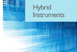 Hybrid Instrument Pricing Mode