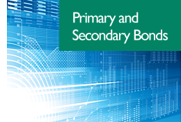 Pricing primary and secondary bonds